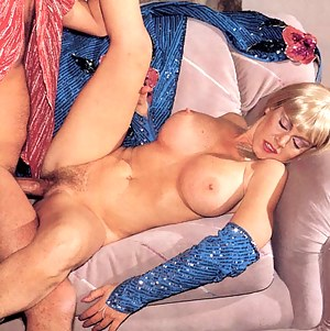 Naked Mature Retro Porn Pictures