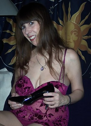 Naked Ugly Mature Porn Pictures