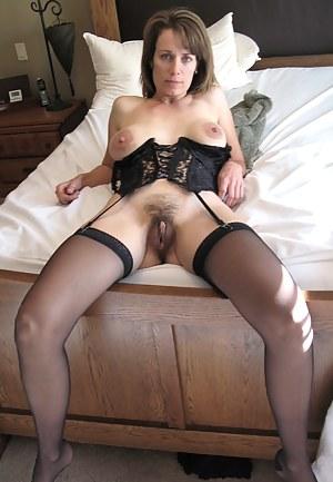 Naked Mature Amateur Porn Pictures