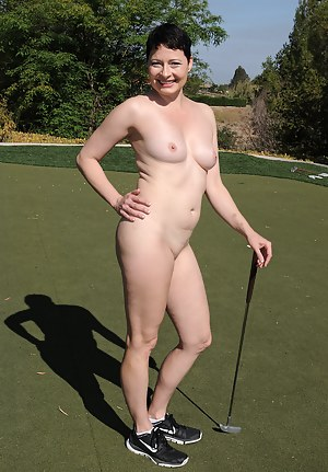 Naked Mature Sports Porn Pictures