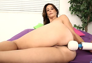 Naked Mature Sex Toys Porn Pictures