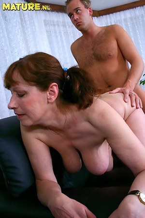 Naked Mature Doggystyle Porn Pictures
