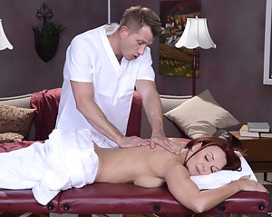 Naked Mature Massage Porn Pictures