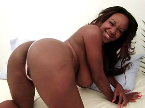 Naked Mature Black Ass Porn Pictures